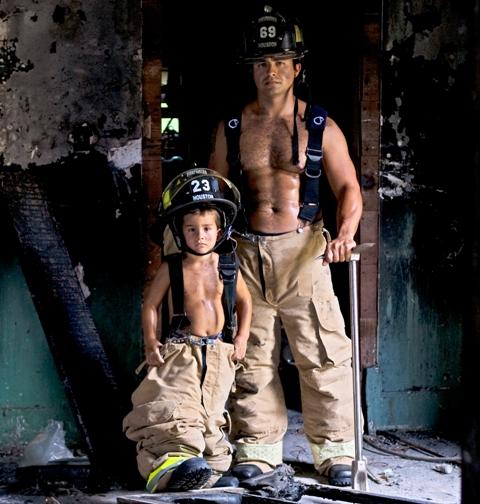 HoustonFireFighters2009_06-Martin_et_Son