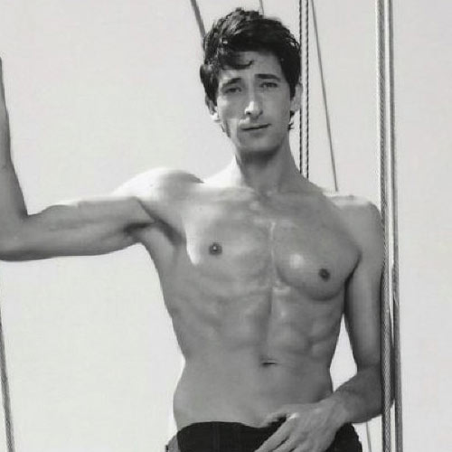Adrien-Brody-shirtless