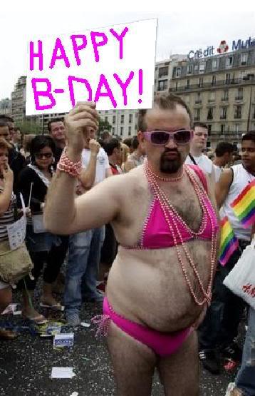 Gayb-day